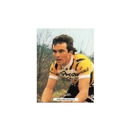 Bernard Hinault - Pack of 3 Hinault's Pro teams