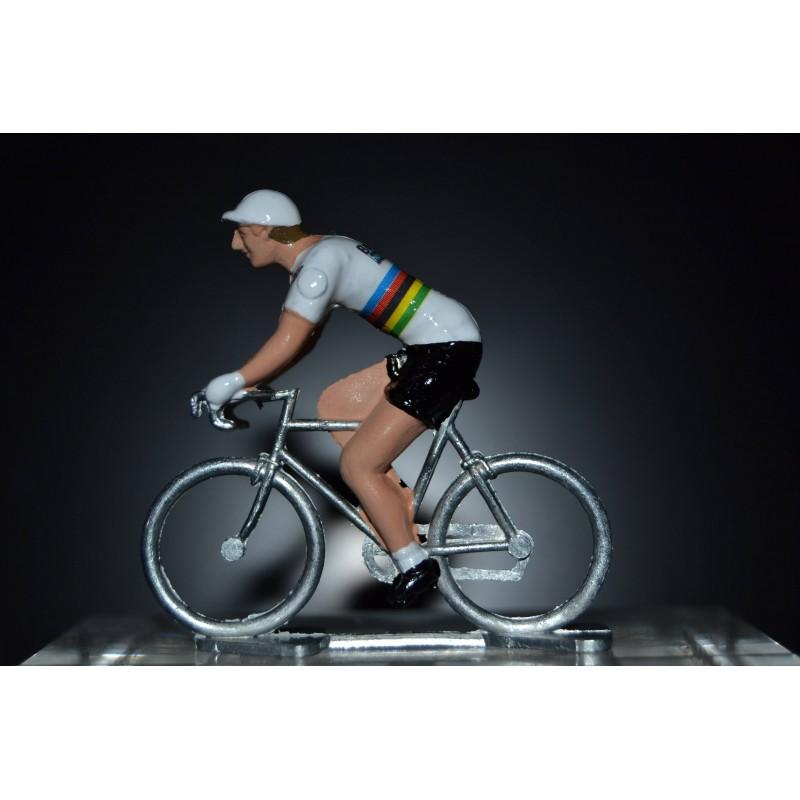 Peter Sagan Champion du monde 2017/2018