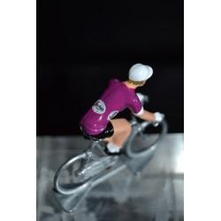 Maillot Cyclamen Giro 2018