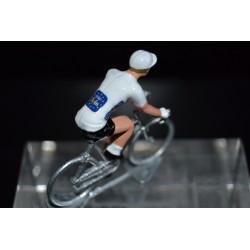 Maillot blanc Giro 2018