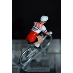 Sonolor Lejeune - cyclist figurine