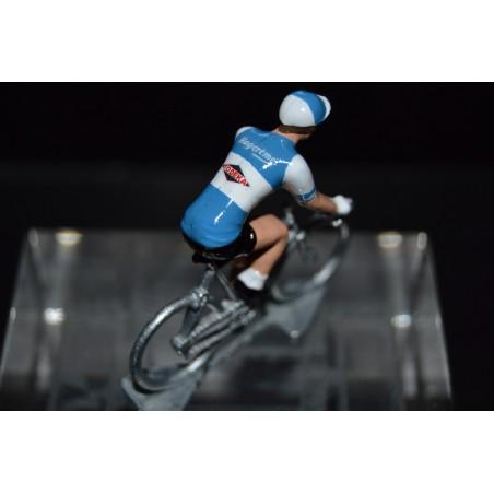 Magicreme - cyclist figurine