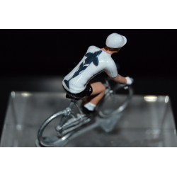 Sky special Ocean Rescue edition Tour de France 2018 - die cast cycling figurine