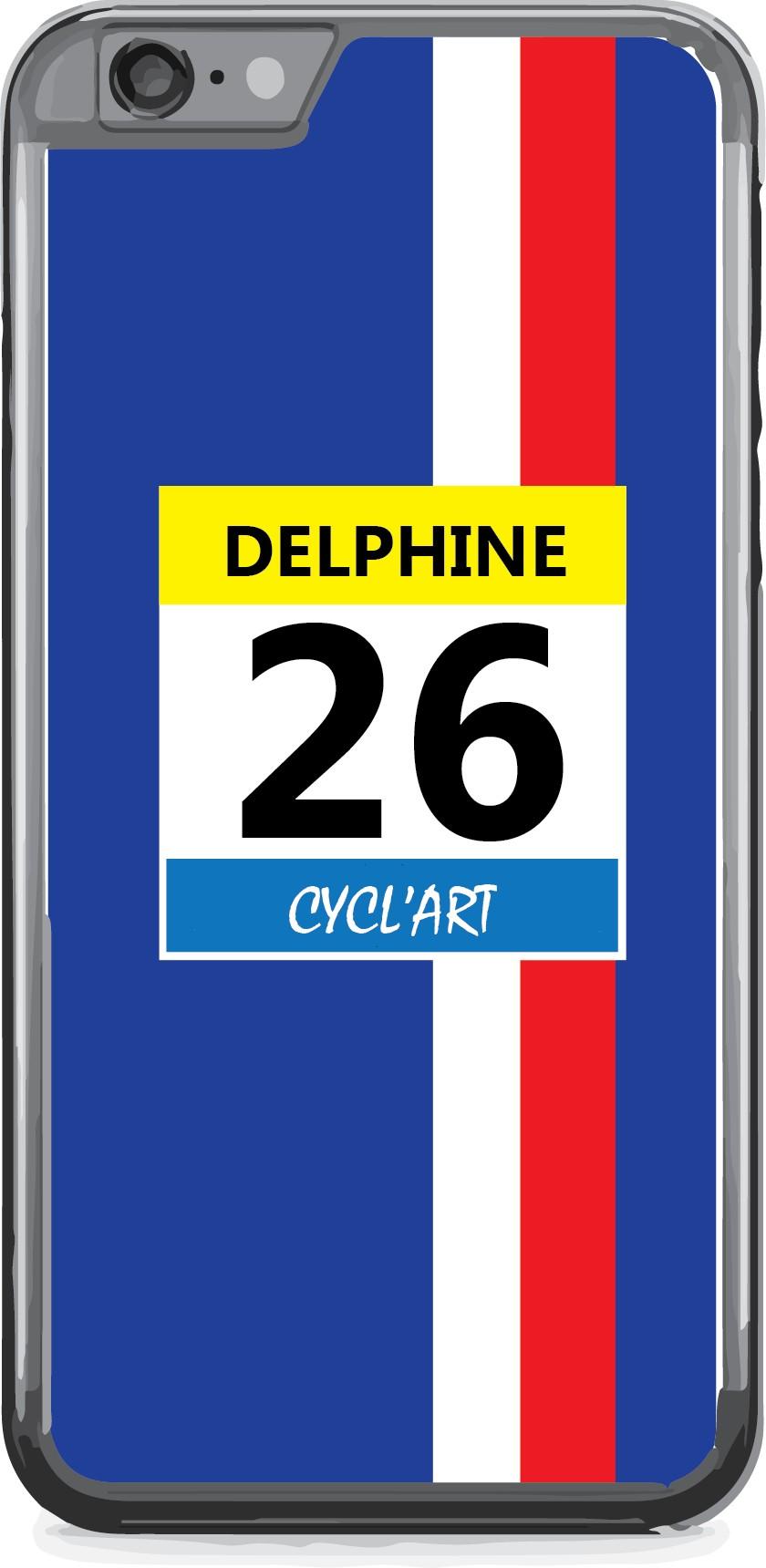 coque iphone 7 cyclisme