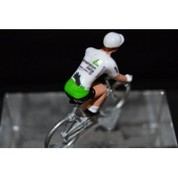 Dimension Data Petit Cycliste - 2019