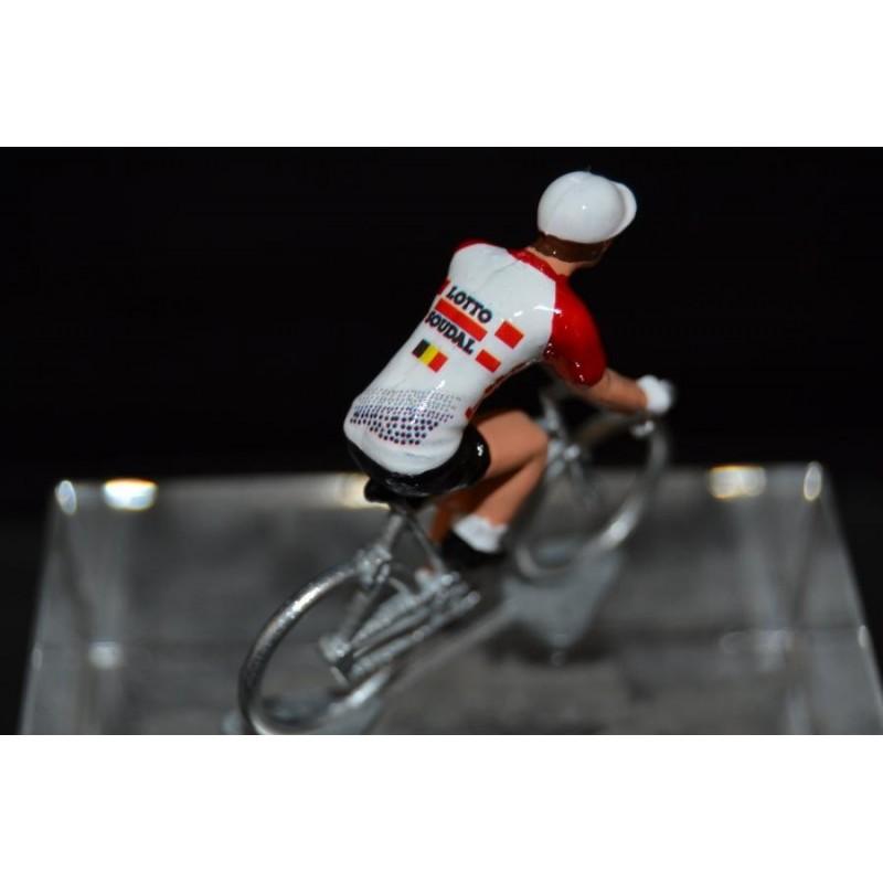 Lotto Soudal Petit Cycliste - 2019