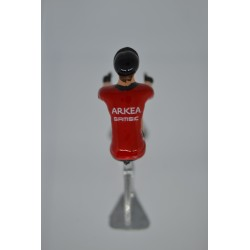 Arkea Samsic2020 Season figurine petit cycliste