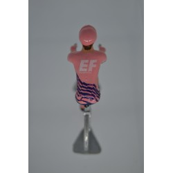 EF drapac 2020 Season figurine petit cycliste