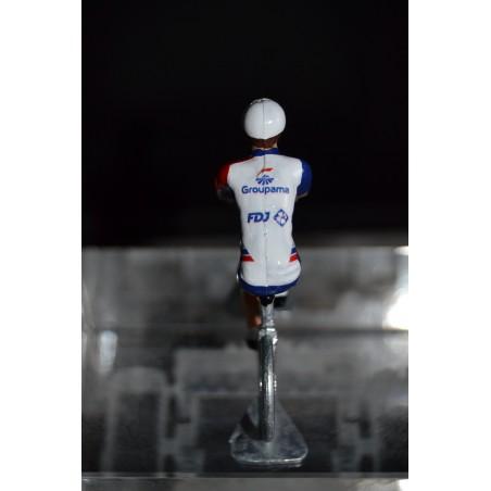 Groupama FDJ 2020 Season figurine petit cycliste
