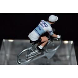 Ford Gitane figurine petit cycliste