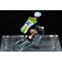Puch Eorotex figurine petit cycliste