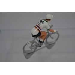 Frisol Gazelle Thirion figurine petit cycliste