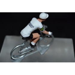 Tom Simpson figurine petit cycliste