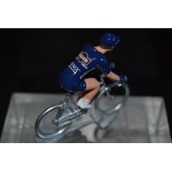 Alpecin Fenix 2020 figurine petit cycliste