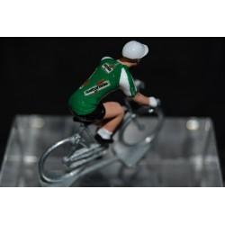Gatorade 1993 figurine petit cycliste