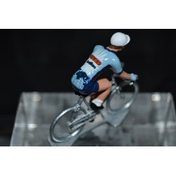 Gewiss Ballan 1995 figurine petit cycliste