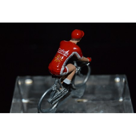 Cofidis 2017 - Metal cycling figure