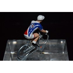 FDJ 2017 - Metal cycling figure