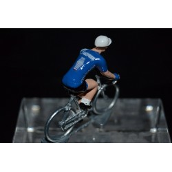Gazprom RusVelo 2017 - Metal cycling figure