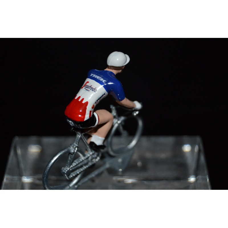 USA Champion 2016/2017 Gregory Daniel - Metal cycling figure