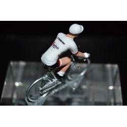Trek Segafreddo Tour de France 2017 - petit cycliste en acier