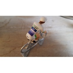 Fortuneo Oscaro 2017 - die cats cycling figurine