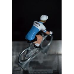 Frimatic - de Gribaldy - cyclist figurine