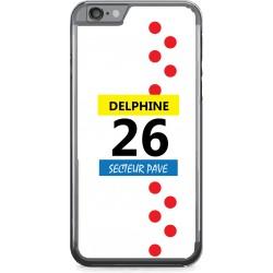 Coque de téléphone Tour de France Maillot à pois