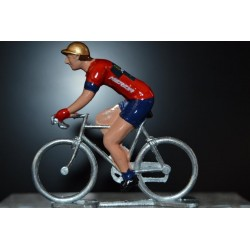 Bahrain Merida Petit Cycliste - 2019