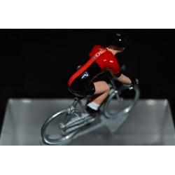 INEOS 2019 - figurine petit cycliste