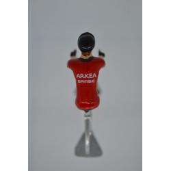 Arkea Samsic Saison 2020 figurine petit cycliste