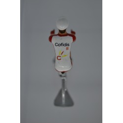 Cofidis Saison 2020 figurine petit cycliste