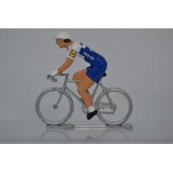 Deceuninck Quick Step 2020 Season figurine petit cycliste