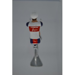 Trek 2020 Season figurine petit cycliste