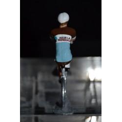 AG2R 2020 Season figurine petit cycliste
