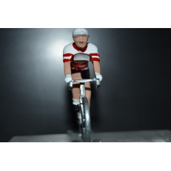Smiths 1966 figurine petit cycliste