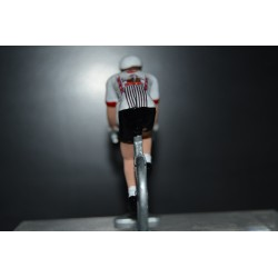 Tonton Tapis 1991 figurine petit cycliste