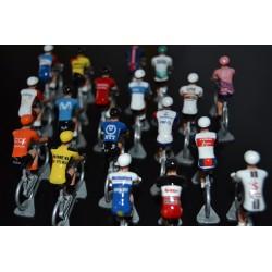 Peloton Tour de France...