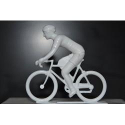 "Boîte ""Maître Jacques"" de 20 petits cyclistes"