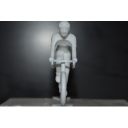 """Maître Jacques"" 20 figurines box"