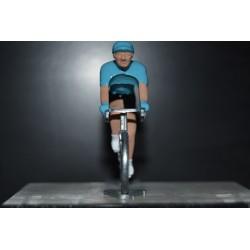 Astana Premier Tech Saison 2021 figurine petit cycliste