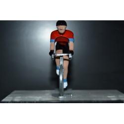 Bahrain Victorious\r\nSaison 2020 figurine petit cycliste