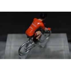 Euskaltel Euskadi Saison...