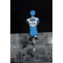 Delko Marseille Provence KTM - cycliste miniature en métal