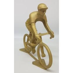 Grand Cycliste Laiton