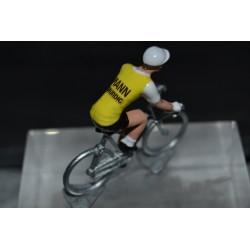 Mann Grundig 1968 figurine...