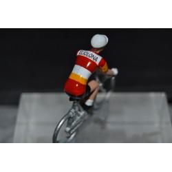 Eliolona 1969 figurine...