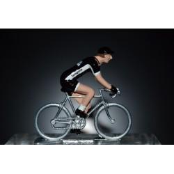 Bora Hansgrohe 2017 - Metal cycling figure