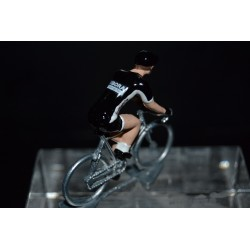 Bora Hansgrohe 2017 - petit cycliste miniature en metal