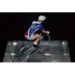 FDJ 2017 - Metal cycling figure